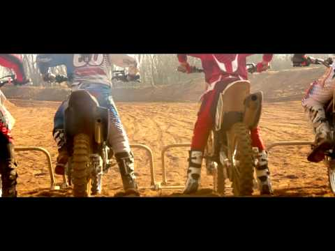 EASSC Mx @ Mepal 2nd Round 2012 Motocross Series Video East Anglia School Boy Dirt Bike Racing