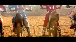 EASSC Mx @ Mepal 2nd Round 2012 Motocross Series Video East Anglia School Boy Dirt Bike Racing