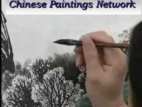 Chinese Landscape Painting 23