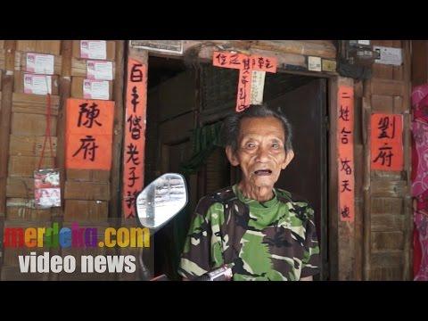 Tahun Baru China Seorang Mantan Petrus