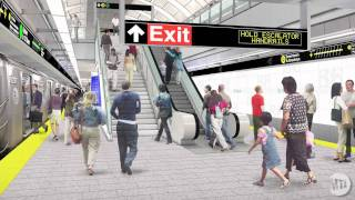 The mta capital program provides critical infrastructure investments that keep new york's transit system moving. in this video, you'll learn about ca...