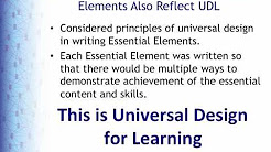 Dynamic Learning Maps - YouTube on