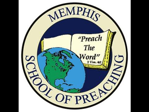 1:30 - 2:20 P.M. Restoring Christian Kindness Melvin Otey 2015 Lectureship