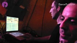 Patrick Specke - Antman [played by Matthias Tanzmann]