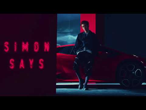 NCT 127 'SIMON SAYS' [3D + BASS BOOSTED]