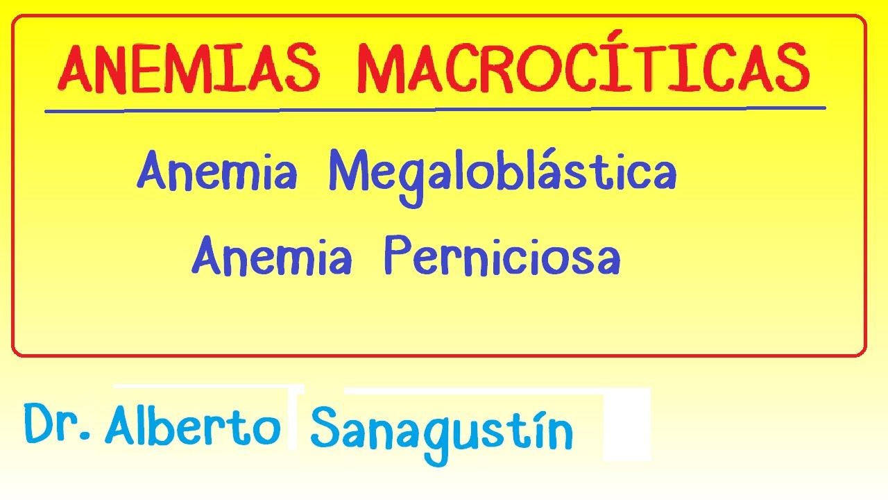 anemias microciticas hipocromicas sintomas de diabetes