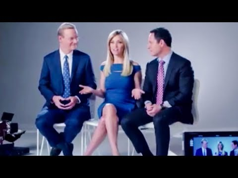 Fox & Friends Release Hilarious, Cringey Promo Video For Their Horrible Show
