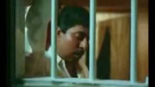 Sreenivasan - Malayalam Movie Comedy - Vadakkunokkiyanthram - First night