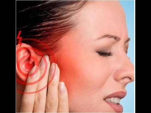 What Causes Constant Ringing In Right Ear