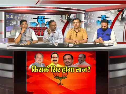 NEWSWORLD..पत्रकार वार्ता....किस के सिर होगा ताज ?.Editor In Chief Rizwan Ahmad Siddiqui