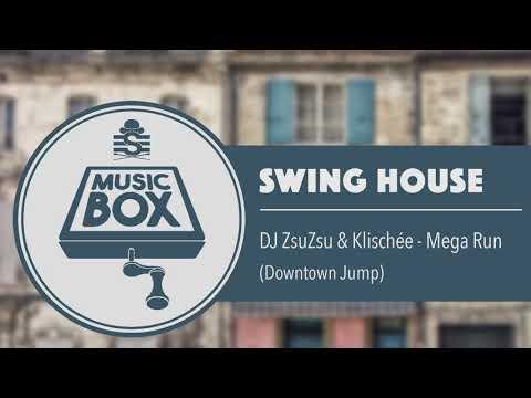 DJ ZsuZsu & Klischée - Mega Run // Electro Swing