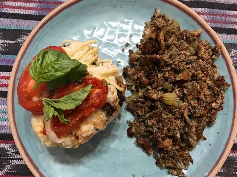 What I Ate On Weight Watchers Lifetime   Happy Monday!   Balancing Wine!   Air Fryer Chicken Pesto!