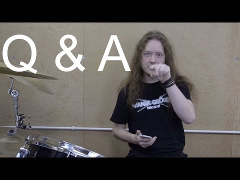 Question & Answer #1 - Wanja [Nechtan] Gröger
