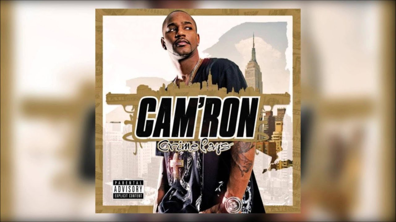 cam ron crime pays download