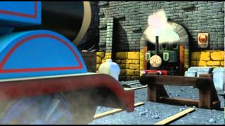 Thomas y sus amigos: Conoce a Luke