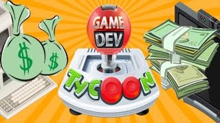 Game Dev Tycoon #4 - Komşuyu Kestim!