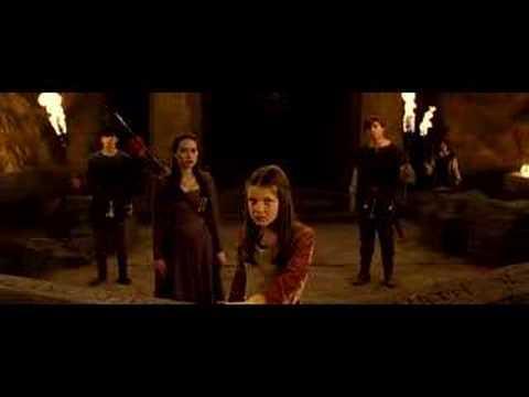 Хроники Нарнии 4 Серебряное кресло смотреть онлайн