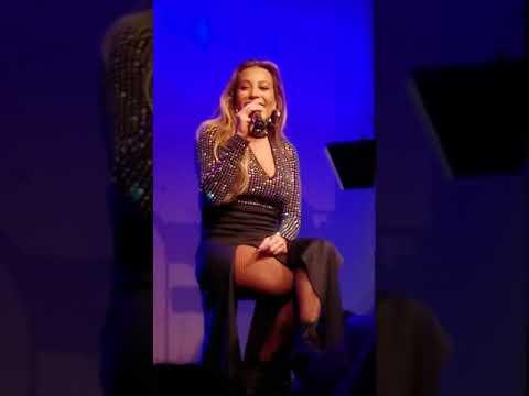 Taylor Dayne - I'll Always Love You-Vegas 9-7-18