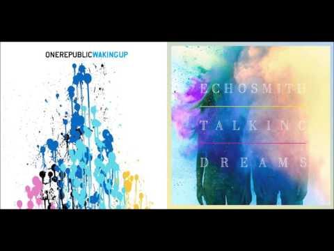 Bright Life - OneRepublic vs. Echosmith (Mashup)