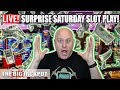 Fan Loyalty Surprise Live High Limit Slot  Action