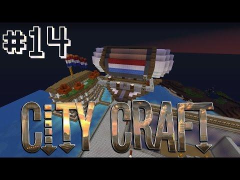 CityCraft - Ep 14 - Issues Between Citizen