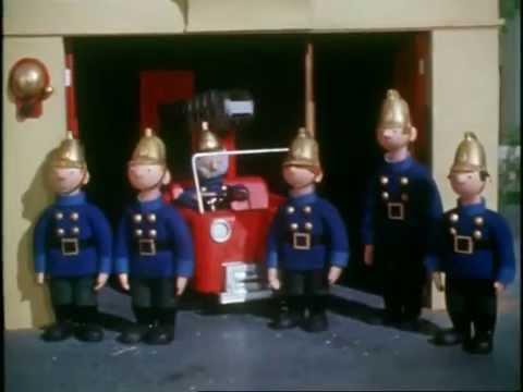 Trumpton Firemen. Pugh,Pugh,Barney Mcgrew