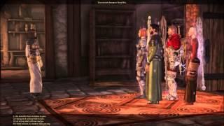 Dragon Age: Origins -- Leliana