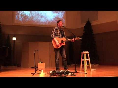Jason Gray ~ Laugh Out Loud (Live)