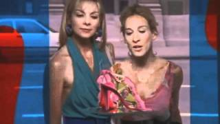S&TC Hello Lover - Carrie Bradshaw