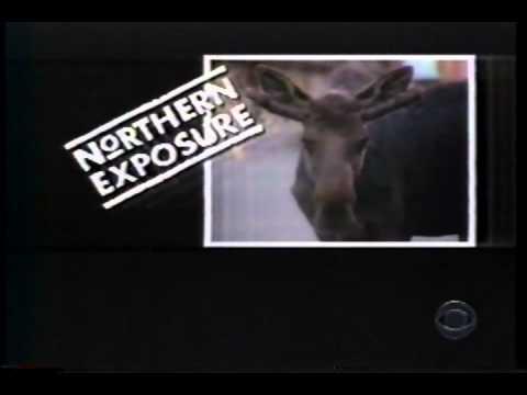 Northern Exposure Darren E Burrows  1995