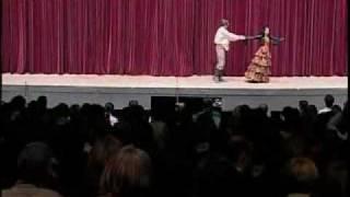 Carmen Dueto Final Parte 2- Walter Neiva