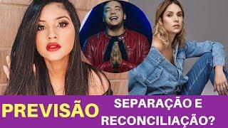 PREVISÃO WESLEY SAFADÃO - MILEIDE MIHAILE E THYANE DANTAS - SAIBA O DESFECHO