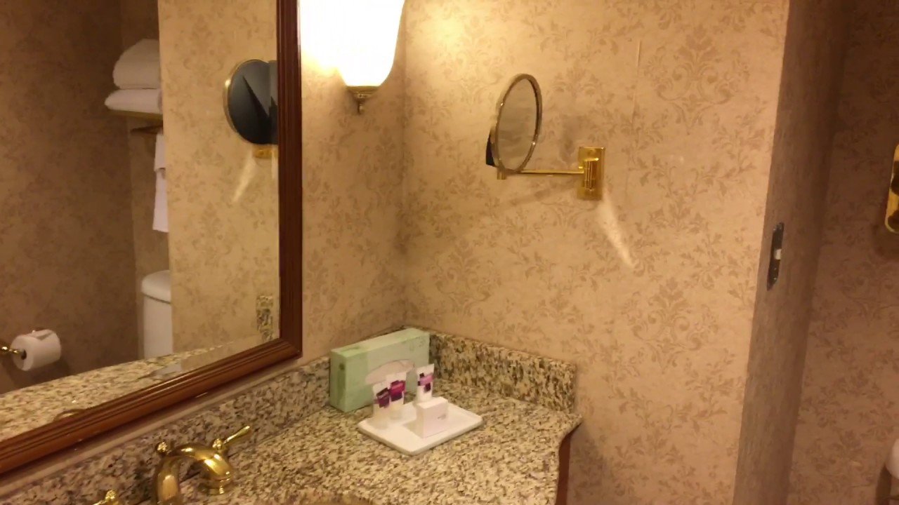 Get Free Hotel Rooms Atlantic City