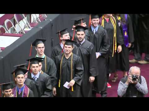 2015 Commencement Ceremony - UMN College of Science and Engineering