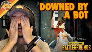 Hey Remember That Time Coyote Got Killed by a Bot? - chocoTaco PUBG Duos Gameplay