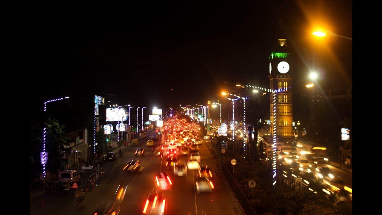 the city of joy kolkata