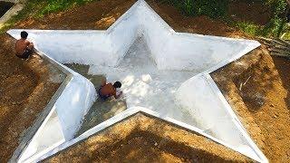build-beautiful-star-swimming-pool-undergroundpart1