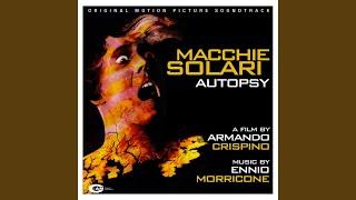 Macchie Solari The Victim Versione Singolo