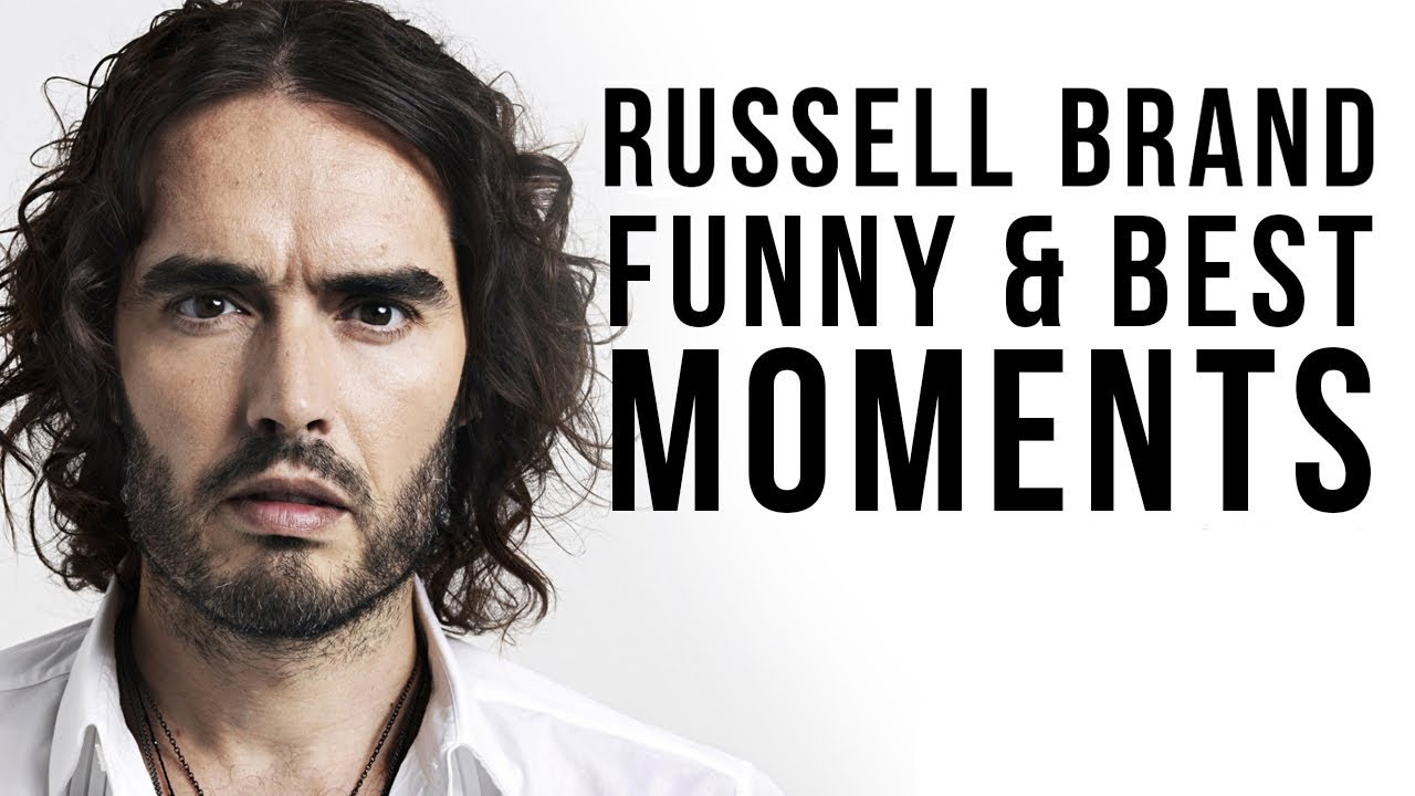 Russell Brand (born 1975)