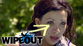 Pouting Princess  | WIPEOUT
