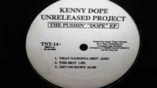 Kenny Dope Get On Down (Pushin