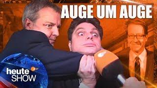 Lutz und Carsten bei der FDP – das Reporter-Duell