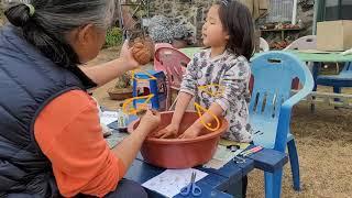 [in 제주 9]  아시아기후변화교육센터 체험키트 비대…