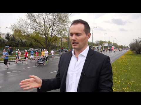 Jak Przebiec Maraton i Po Co?
