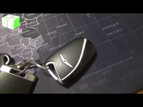 tutorial how to replace battery in hyundai key fob. Black Bedroom Furniture Sets. Home Design Ideas