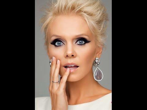 Самые красивые девушки российского шоу бизнеса