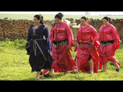 kamal  abdi - INTRO 2 REKSA    Music , Maroc,chaabi,nayda,hayha, jara,alwa,100%, marocain