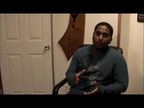 Alpha Kappa Psi - Student Member Interview - Brian