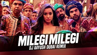 Milegi Milegi Remix by Dj AK Raja Mp3 Song Download