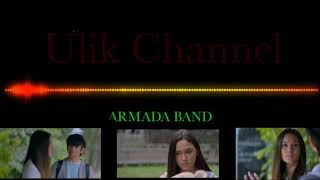 Download ULIK CHANNEL - ARMADA BAND (AWAS JATUH CINTA)